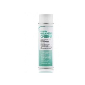 Fuller Germicidal Cleaner *Aero. Foaming 20Ozx12/C