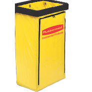 Rubbermaid Zippered Vinyl