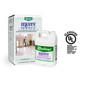 Buckeye Equity Spray Buff Liquid 12x1 Qt/Cs.